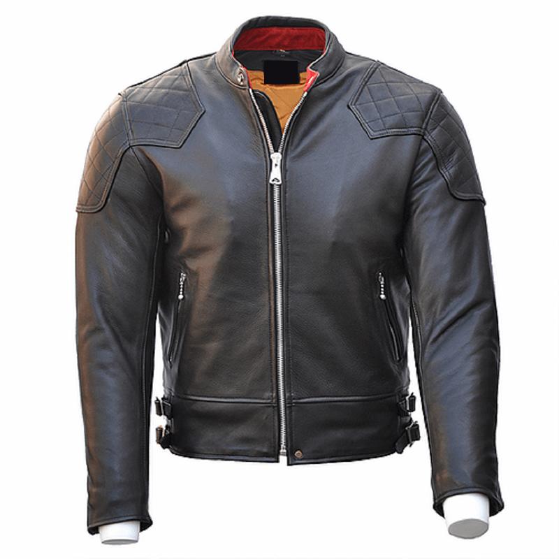 The '76 Cfae Racer Jacket