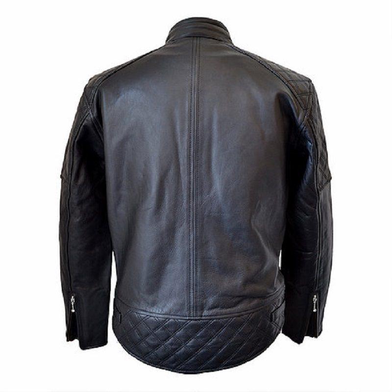 The Flat Tracker Mototcycle Jacket-