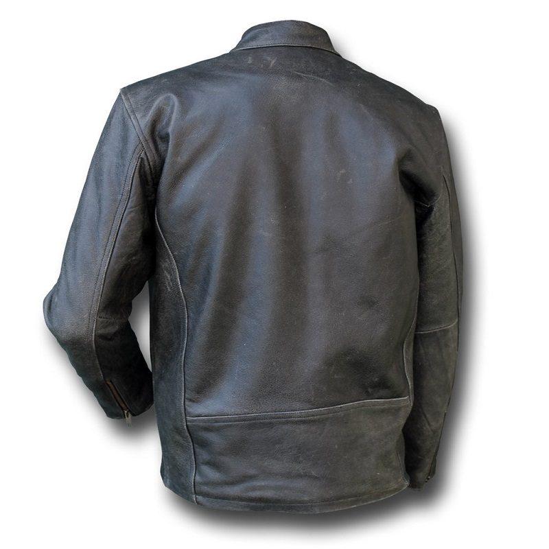 Vinatge Cafe Racer Jacket-