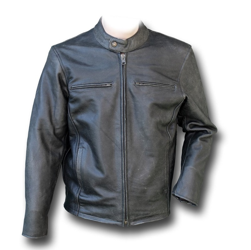 Vinatge Cafe Racer Jacket