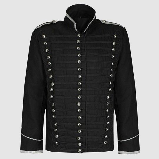 black-hussur-military-parade-jacket