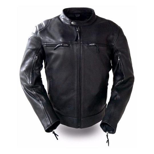 first_manufacturing_top_performer_jacket_black