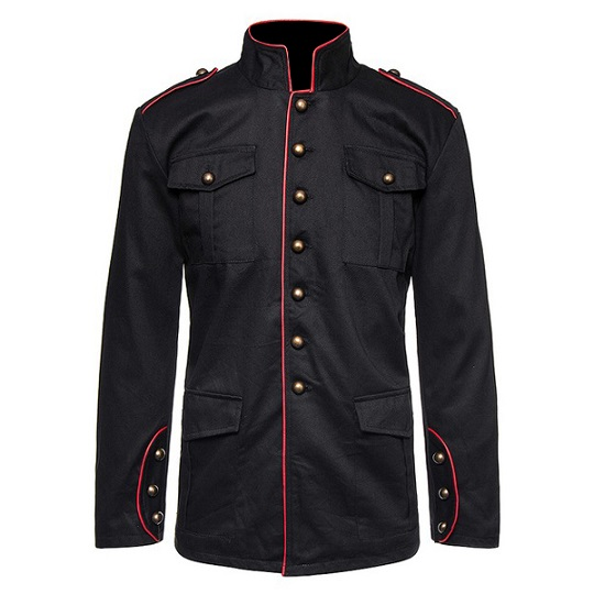 gothic-steampunk-drummer-military-long-jacket