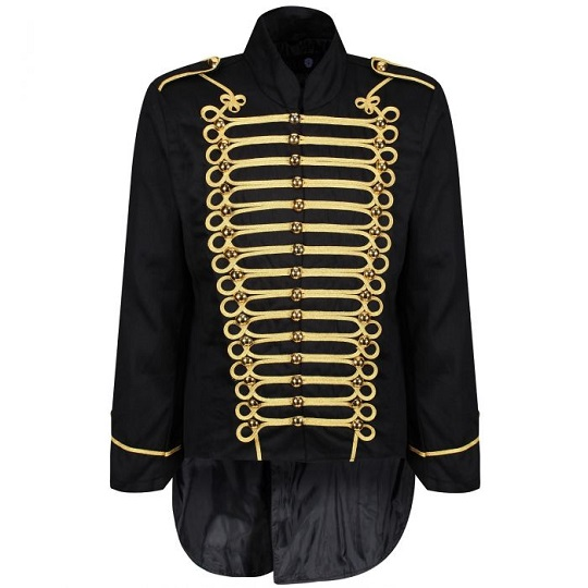 men_s_military_army_parade_tailcoat_black_gold