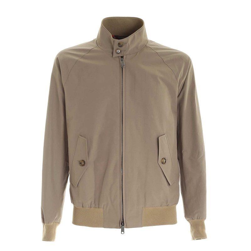 G9 Men's Cotton Jacket-