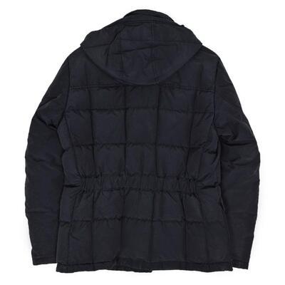 Arctic Black Parka Jacket2