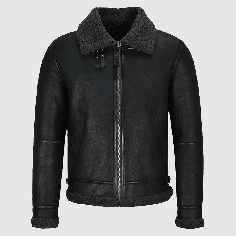 B3 Air Force Shearling Jacket