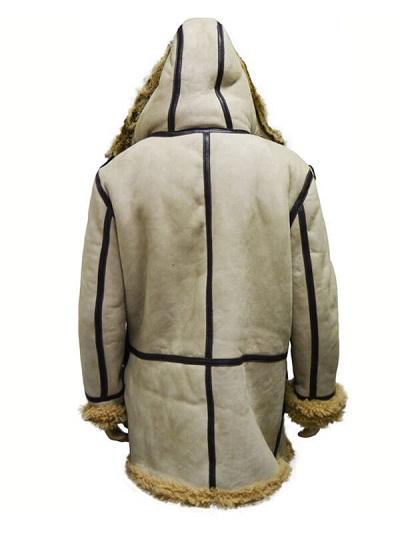 B7 Shearling jacket2