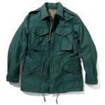 M-1951 Field Jacket