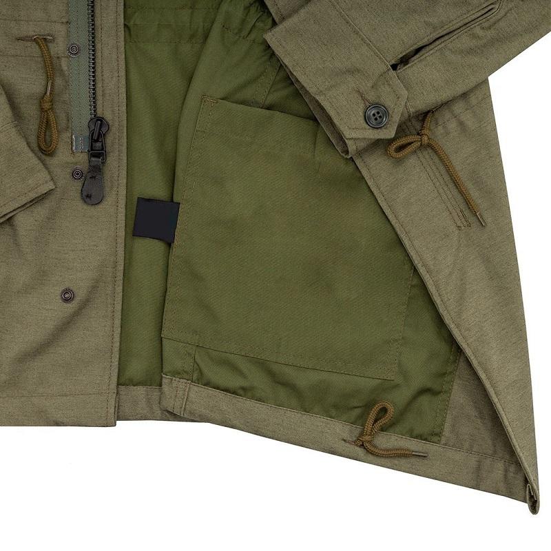 M-51 Field Green Jacket
