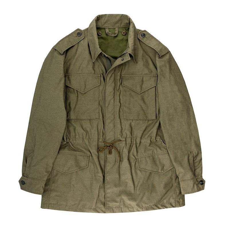 M-51 Green Field Jacket