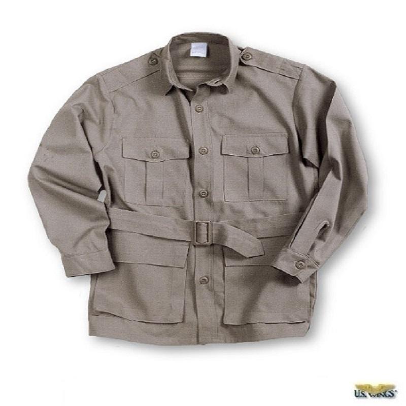Mens Cotton M-65 Field Jacket