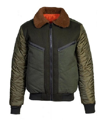 Military Style M65 Field Jacket