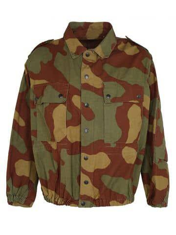 Paratrooper jacket