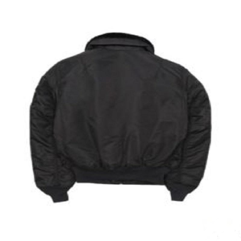 Satin B-15 jacket