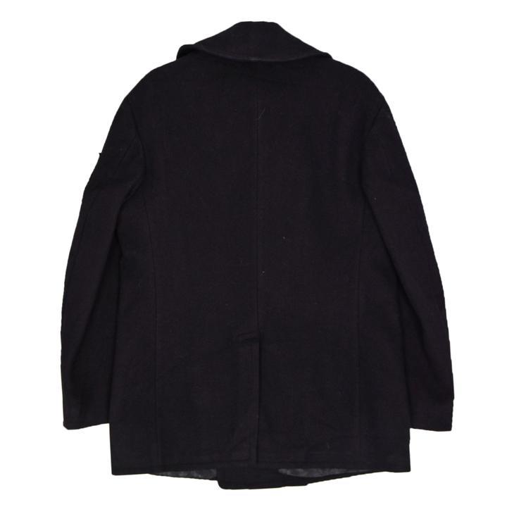 US Navy Wool Pea Coat2