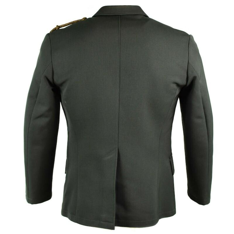 Austrian Army Grey Uniform Coat